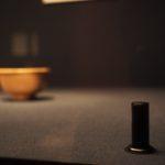 美術館・博物館のケース内照明(2) 独立ケース用照明