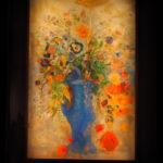 近代を感じる1894 Visions ルドン、ロートレック展@三菱一号館美術館